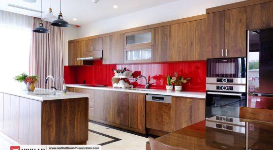 5 Xu hướng thiết kế phòng bếp đẹp như mơ