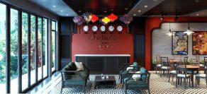 Thiết kế nội thất khách sạn Australia Bãi Cháy Quảng Ninh